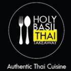 Holy Basil Thai Takeaway