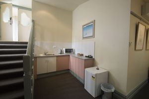 Long term Accommodation